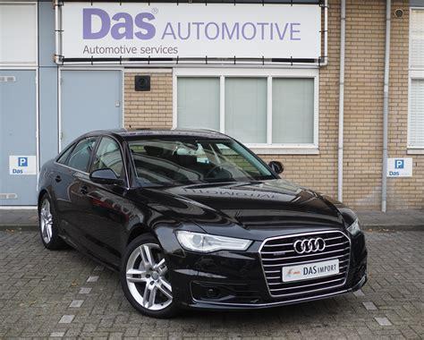 Audi Service Kosten by Audi A6 Limousine 01 2017 Ingevoerd Uit Duitsland