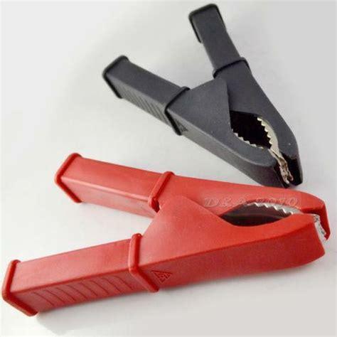 car battery alligator clips ebay