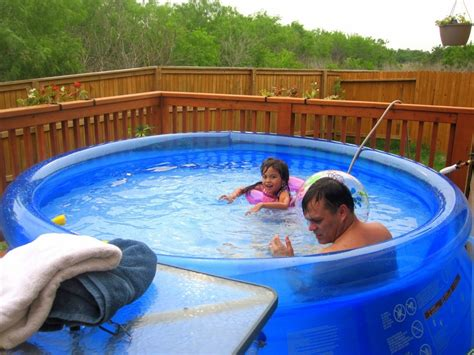 swimming pool sears summer escapes 14