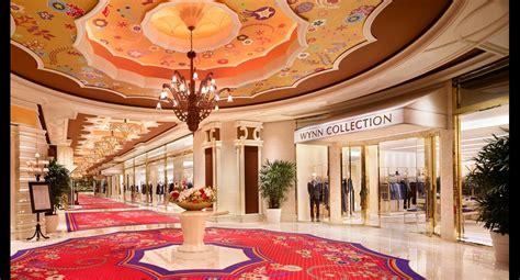 Ferrari Shop Las Vegas by Las Vegas Luxury Shopping Wynn Las Vegas