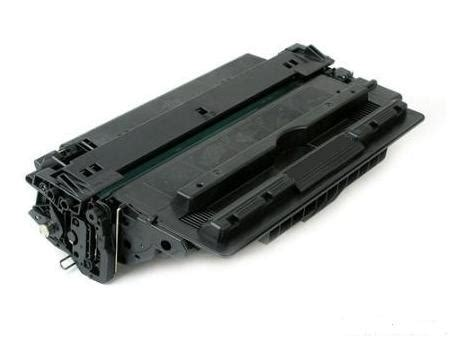 Toner Q7516a hp q7516a m toner for printing checks 12000 pages