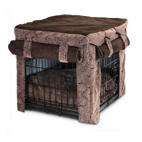 Pet Covers Sale by Beautiful Beds Best Snoozer Cabana Pet Crate Cover