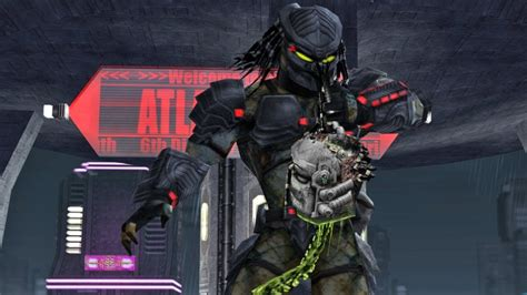 Prey Of The Predator predator concrete jungle prey of the clan gamers kingdom