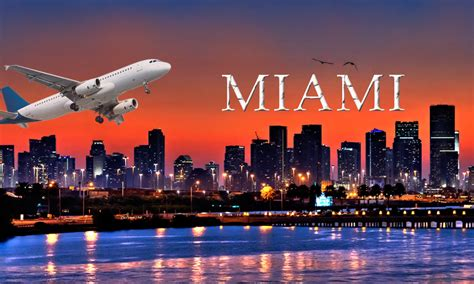 where to get affordable airfares from new york to miami
