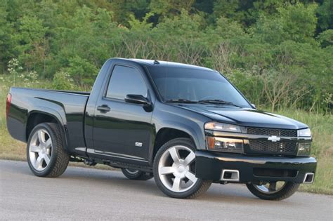 Chevrolet Colorado Ss What If Gm Chevy Won T Sell You A Colorado Ss Images Frompo