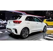 Kia Rio 2019 Interior  Cars Review