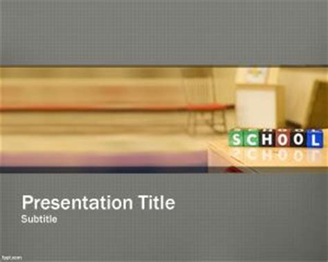 Powerpoint For Teachers Microsoft Powerpoint Templates Teachers