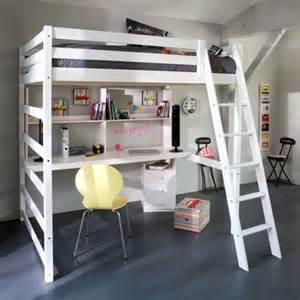 lit mezzanine bucky de but de nouvelles chambres au