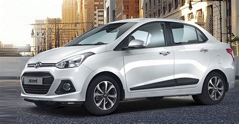 Hyundai Xcent 2020 by 2019 Hyundai Xcent Diesel Colors Release Date Redesign
