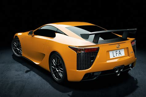 lexus lfa geneva 11 preview 2012 lexus lfa nurburgring package