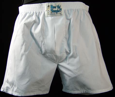The Ultimate Boxer Shorts For Your by Boxer Shorts By How Ya Hangin Best Boxers In