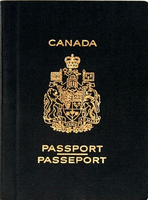 Canadian Passport Office by Travel Team Travel Secrets Canadians To Get E Passports