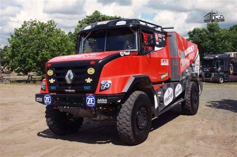 renault sherpa dieciocho ruedas renault introduce cami 211 n convencional en