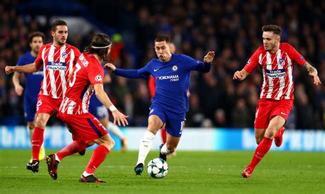 chelsea atletico madrid 5 things learned from chelsea s disappointing draw against