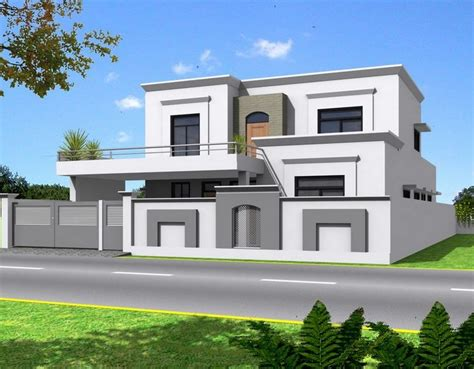 image gallery home design front view