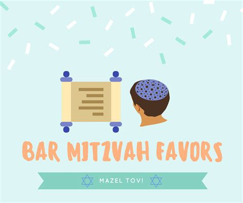 Bar Mitzvah Giveaways - 23 best bar mitzvah favors giveaway ideas for your party 2017 amen v amen