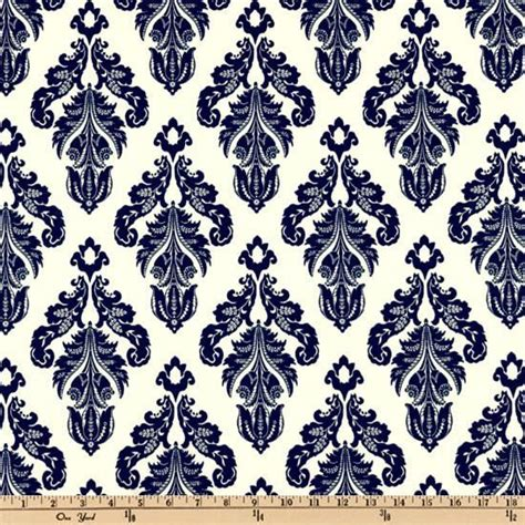printable fabric avery premier prints indoor outdoor avery deep blue item number