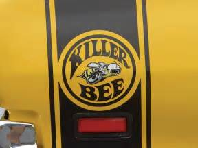 Dodge Killer Bee 1969 Dodge Superbee Becomes A Killerbee Rod Network