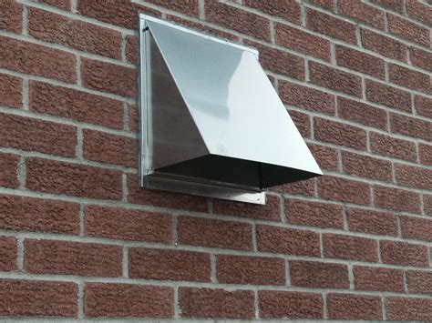 wall exhaust fans with louvers exterior wall vent covers wall coverings pinterest