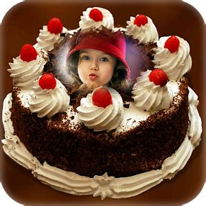 Reier Brains The Business Of Cake by Photo With Birthday Cake Android Apps On Play