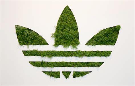wallpaper adidas green fantastic adidas green logo and white backgoround hd