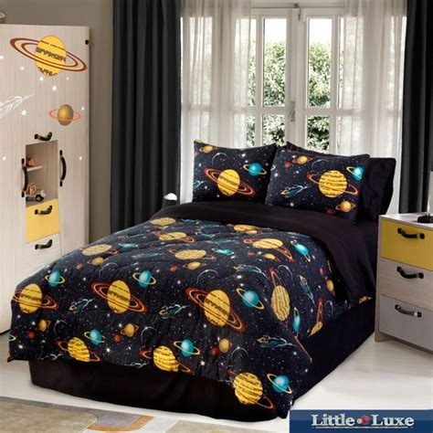 glow in the dark bedding 17 best images about creative kids bedrooms on pinterest