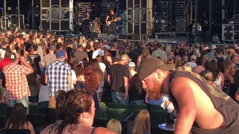 chris janson buy me a boat live chris janson buy me a boat live in pittsburgh 6 17 17