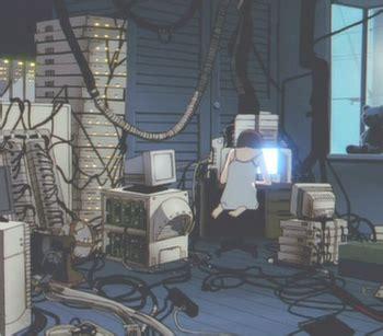 hacker cave tv tropes