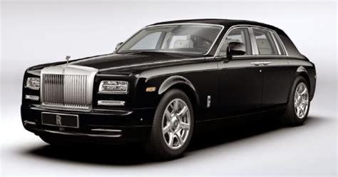 roll royce harga harga mobil rolls royce phantom ii dan ghost