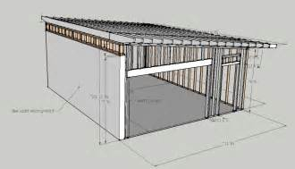 concrete block garage designs special cinder plans