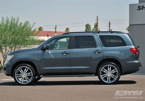 Toyota Sequoia 2009 Toyota Sequoia 2009 Review Amazing Pictures And Images