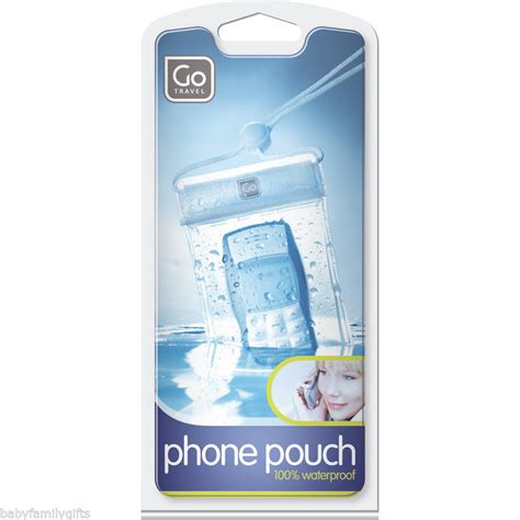Tilta Travelling Box Watterproof go travel e7 phone 100 waterproof cell mobile clear pouch cover 767 baby family gifts