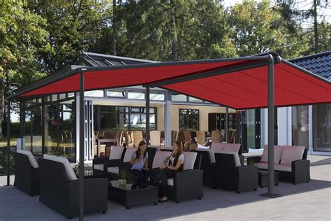 Markilux Awning by Markilux Awnings Patio Conservatory Awning Shading Solutions