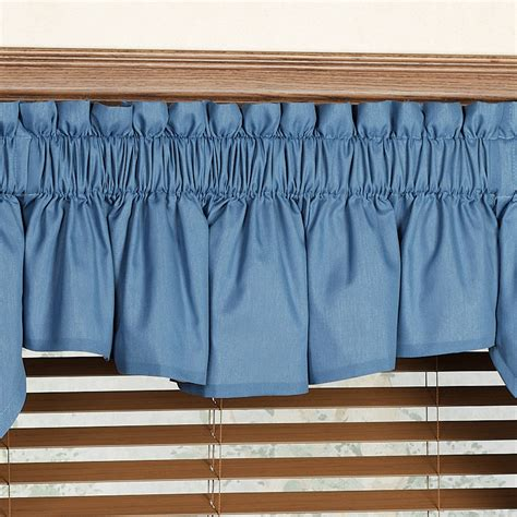 Insert Valance carol window valance set or insert valance