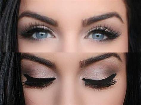 7 Makeup Tips For Neutral by Neutral Eye Makeup Tutorial You Mugeek Vidalondon