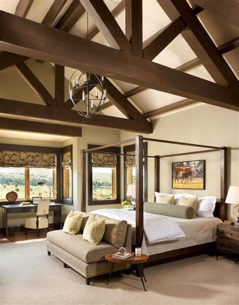 Montana Interior Design by Montana Mountain Home Radiating With Warmth Interior