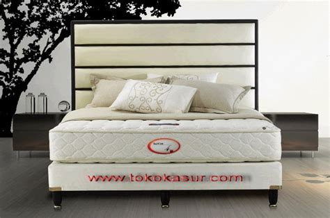 Simmons Colony 180x200 Springbed Set simmons bed