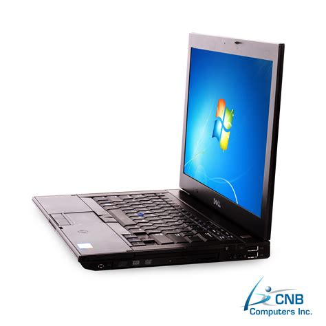 Pasaran Laptop Dell Latitude E6400 dell latitude e6400 laptop 2gb 160gb hdd intel 2 duo 2 4ghz cnb