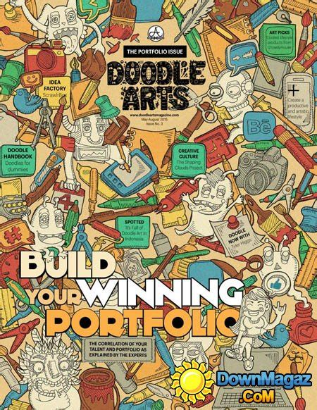 doodle 4 ph doodle arts ph issue 3 may august 2015 187 pdf