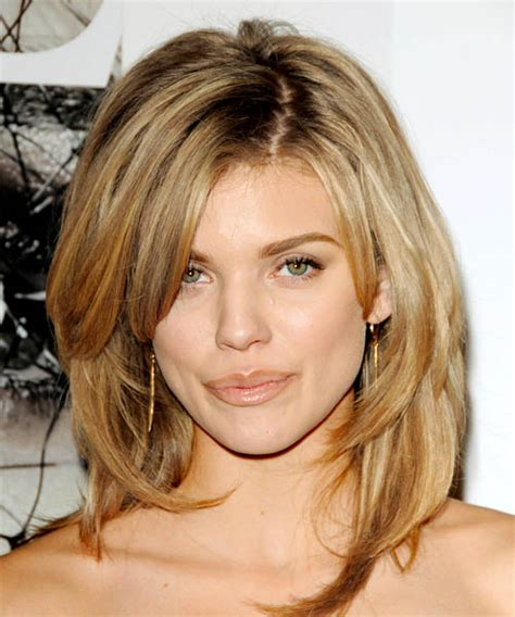 s curve hairstyle annalynne mccord long straight casual hairstyle
