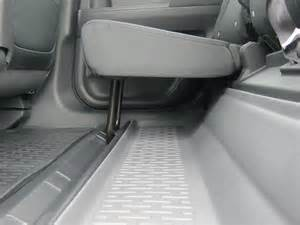 Honda Pilot Cargo Liner Dimensions Honda Ridgeline Seat Cargo Tray Gray 2017 2018