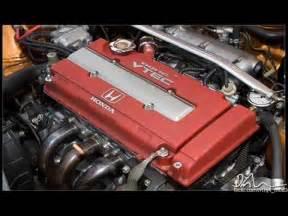 B Series Honda B Series All Motor Eg Vs K Series All Motor Typer
