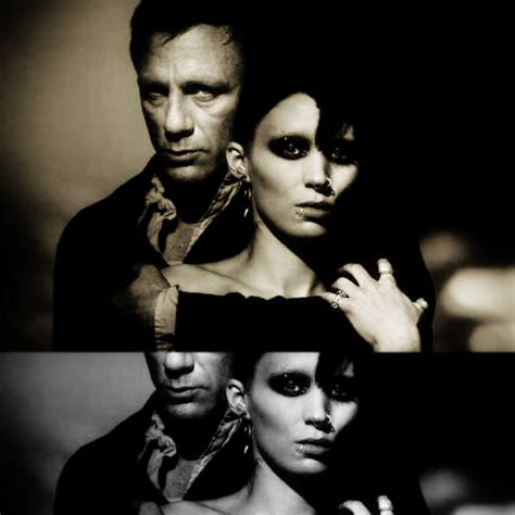 the girl with the dragon tattoo 2011 the with the 2011 images tgwtdt