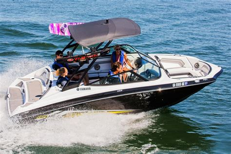 yamaha jet boats for sale in ct 2017 yamaha ar195 power boats inboard south windsor