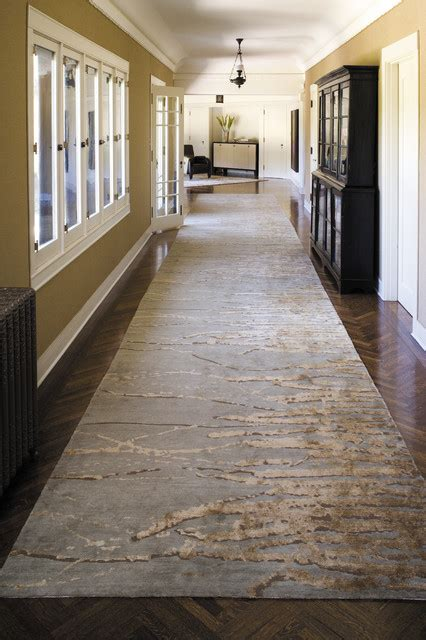 contemporary runner rugs for hallway hallway rugs