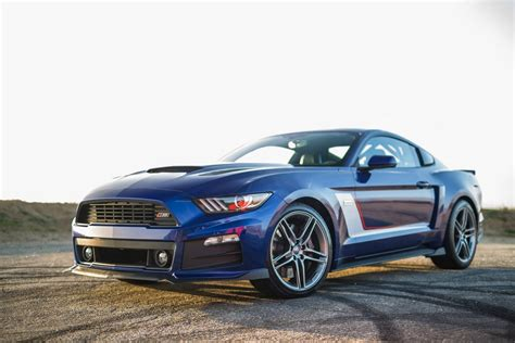 Stage 3 Roush Mustang Price by Roush Stage 3 Mustang Now Available To Order W