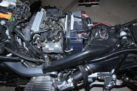 Yamaha Motorrad Etk by Getriebe Kupplung Nehmerzylinder Powerboxer Forum