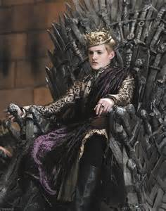 Game Of Thrones Game Of Thrones Images Joffrey Baratheon Hd Wallpaper And