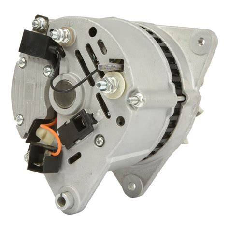 alternator alu0007 ford new lucas 24273 a