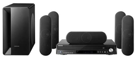 samsung home theater systems